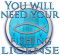Tidal Waters Fishing License