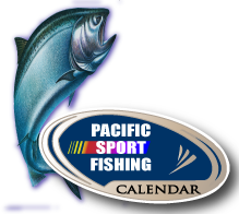 Pacific Season Fishing Calendar Link
